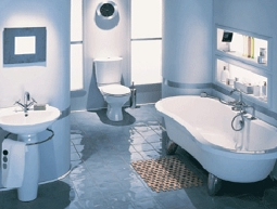 Bathroom Plumbing Fixture Repair San Antonio
