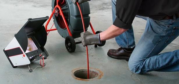 Slab Leak Detection San Antonio