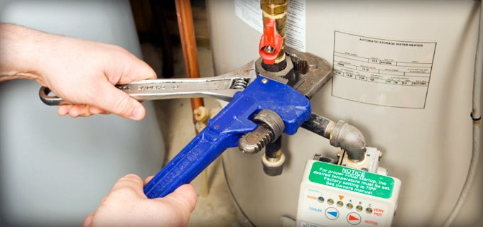 Water Heater Replacement San Antonio