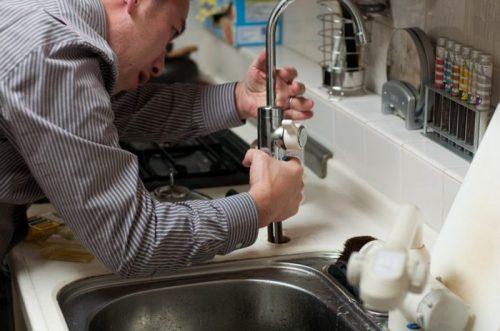 San Antonio Plumbing Repair Service
